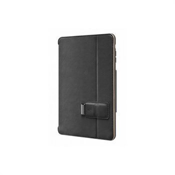 iPad Mini SwitchEasy Pelle Folio Case Black