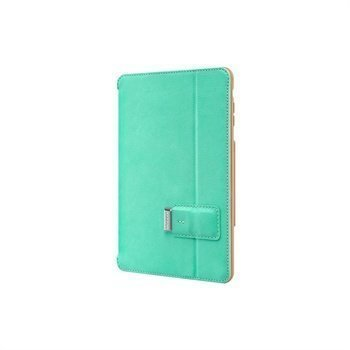 iPad Mini SwitchEasy Pelle Folio Case Green
