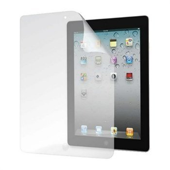 iPad Mini TotalGuard Itsekorjautuva Näytönsuoja