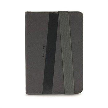 iPad Mini Tucano Agenda Booklet Kotelo Musta
