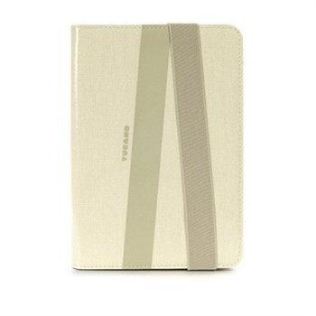 iPad Mini Tucano Agenda Booklet Kotelo Valkoinen