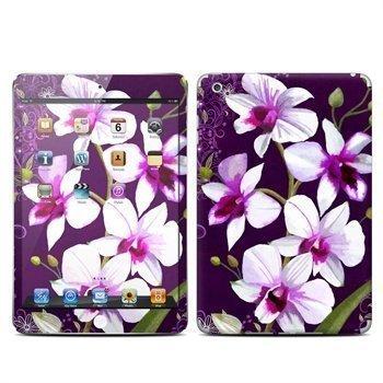 iPad Mini Violet Worlds Skin