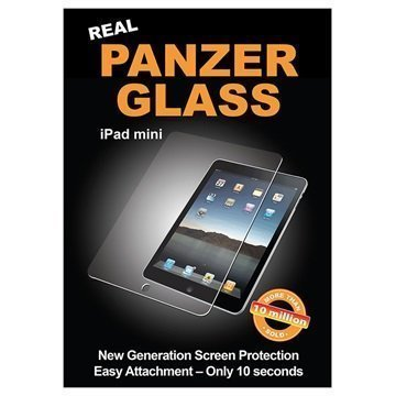 iPad Mini iPad Mini 2 PanzerGlass Näytönsuoja