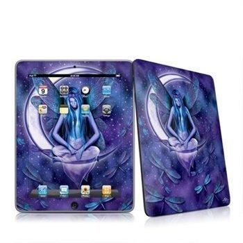 iPad Moon Fairy Skin