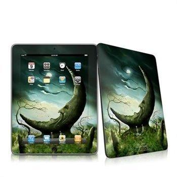 iPad Moon Stone Skin