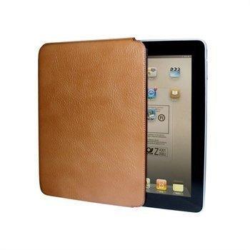 iPad Piel Frama Unipur Nahkakotelo Parkittunahka