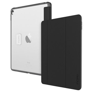 iPad Pro 9.7 Incipio Octane Pure Foliokotelo Musta