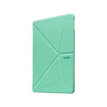 iPad Pro 9.7 LAUT TRIFOLIO Case Turquoise