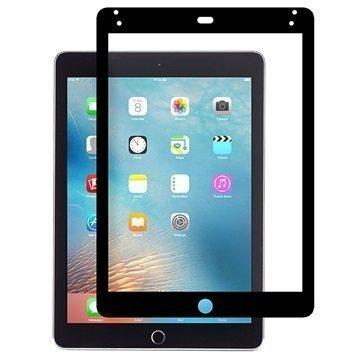 iPad Pro 9.7 Moshi iVisor AG Näytönsuoja Häikäisemätön Musta