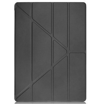 iPad Pro 9.7 Ozaki O!Coat Slim-Y Smart Case Black