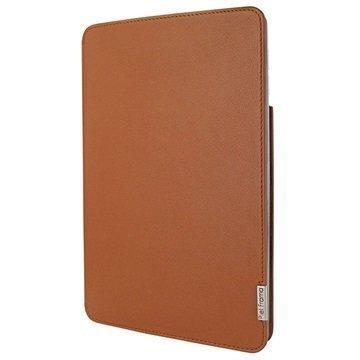 iPad Pro 9.7 Piel Frama FramaSlim Nahkakotelo Kellanruskea