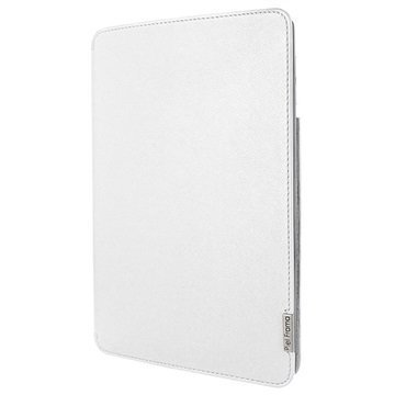 iPad Pro 9.7 Piel Frama FramaSlim Nahkakotelo Valkoinen