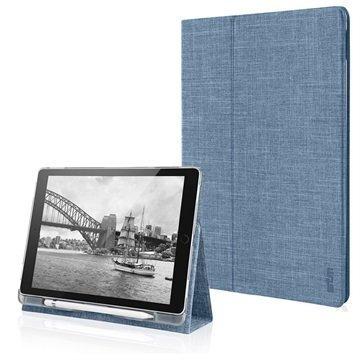 iPad Pro 9.7 STM Atlas Kotelo Denim