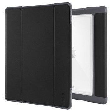 iPad Pro 9.7 STM Dux Plus Suojakuori Musta