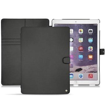 iPad Pro Noreve Tradition B Nahkakotelo Perpétuelle Musta