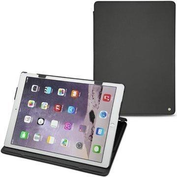iPad Pro Noreve Tradition Nahkakotelo Perpétuelle Musta