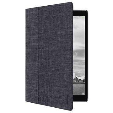 iPad Pro STM Atlas Kotelo Hiilenmusta