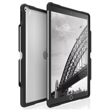 iPad Pro STM Dux Kotelo Musta