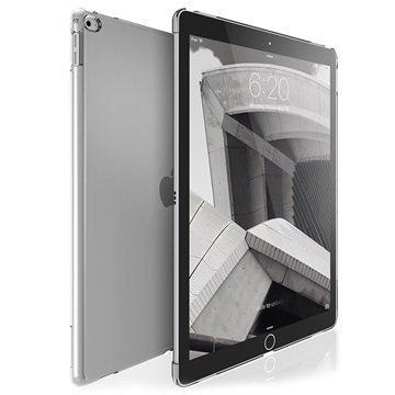 iPad Pro STM Half Shell Kotelo Kirkas