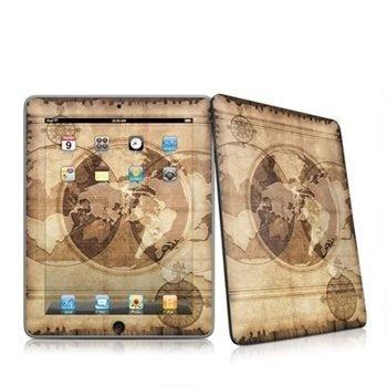 iPad Quest Skin