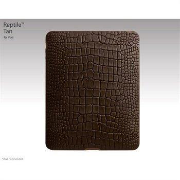 iPad SwitchEasy Reptile Kotelo Tan
