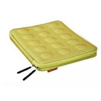 iPad iPad 2 Hard Candy Kuplakotelo Vihreä