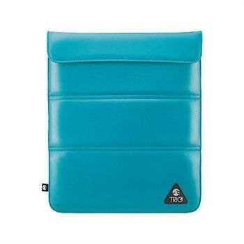 iPad / iPad 2 SwitchEasy Trig Case Blue