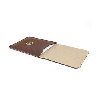 iPad iPad 2 iPad 3 iPad 4 Waterkant Deichkoenig Suojakotelo Ruskea/Beige