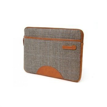 iPad iPad 2 iPad 3 iPad 4 Waterkant Nordlicht Case Brown