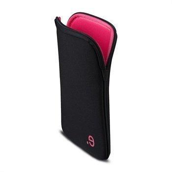 iPad mini 2 iPad mini 3 Be.ez LA robe Suojakotelo Musta / Vadelma