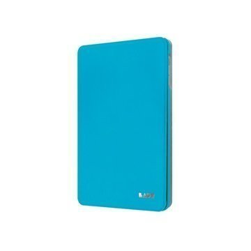 iPad mini 2 iPad mini 3 LAUT R-EVOLVE Case Blue