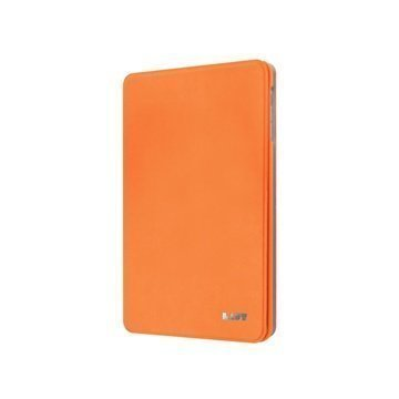iPad mini 2 iPad mini 3 LAUT R-EVOLVE Case Orange