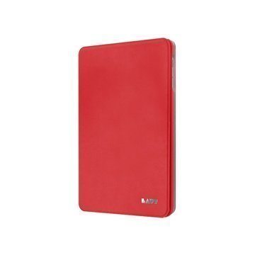 iPad mini 2 iPad mini 3 LAUT R-EVOLVE Case Red