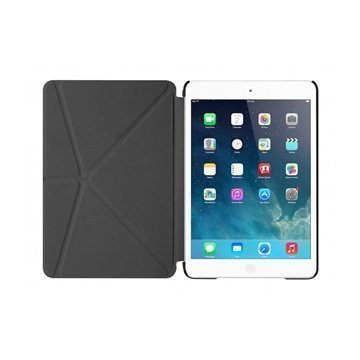 iPad mini 2 iPad mini 3 LAUT TRIFOLIO Case Black