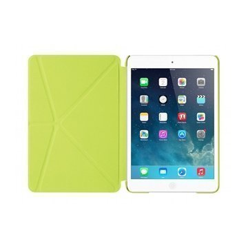 iPad mini 2 iPad mini 3 LAUT TRIFOLIO Case Green
