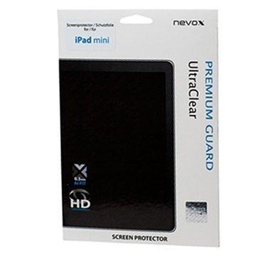 iPad mini 2 iPad mini 3 Nevox Näytönsuoja Ultraclear