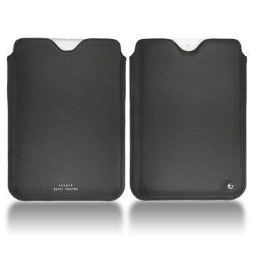 iPad mini 2 iPad mini 3 Noreve Tradition C Leather Case Black