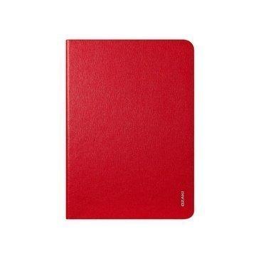 iPad mini 2 iPad mini 3 Ozaki O!Coat Multi-Angle Slim Case Red