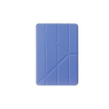 iPad mini 2 iPad mini 3 Ozaki O!Coat Slim-Y 360° Smart Case Blue