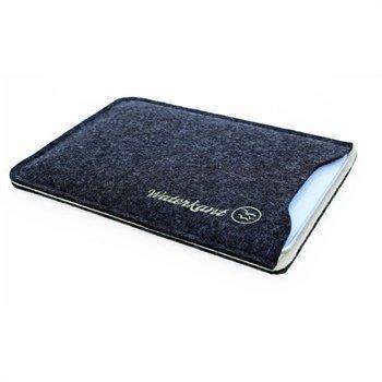 iPad mini 2 iPad mini 3 Waterkant Deichkoenig Case Grey / White