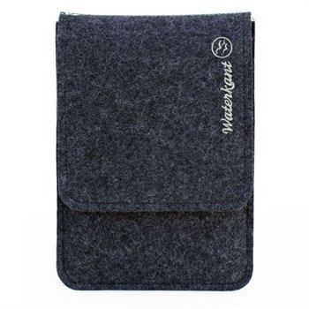 iPad mini 2 iPad mini 3 Waterkant Deichkoenig Huopakotelo Harmaa / Valkoinen