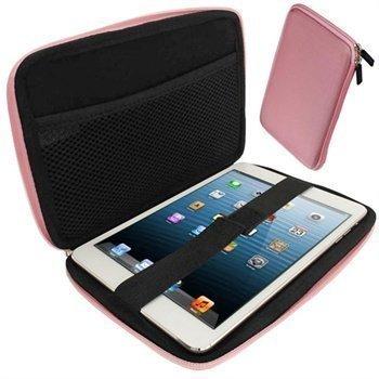 iPad mini 2 iPad mini 3 iGadgitz Eva Kuljetuskotelo Pinkki