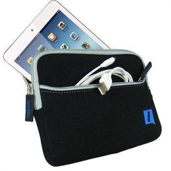 iPad mini 2 iPad mini 3 iGadgitz-Neopreenikotelo Musta