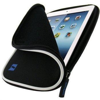 iPad mini 2 iPad mini 3 iGadgitz Neopreenikotelo Musta