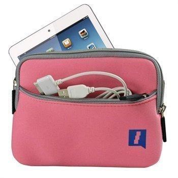 iPad mini 2 iPad mini 3 iGadgitz Neoprene Case Pink