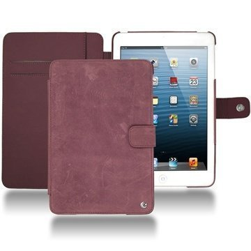 iPad mini Noreve Tradition Wallet Leather Case Passion Vintage