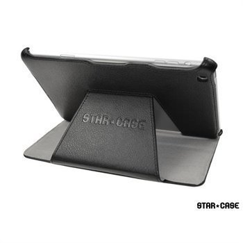 iPad mini StarCase Oslo Book Case White