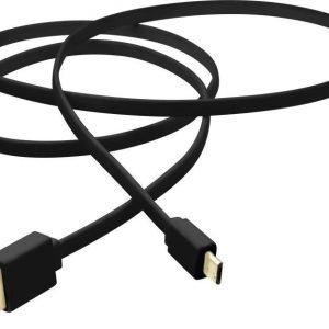 iZound Micro-USB Black 15cm