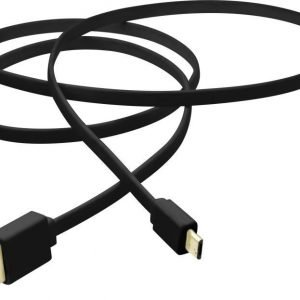 iZound Micro-USB Black 30cm